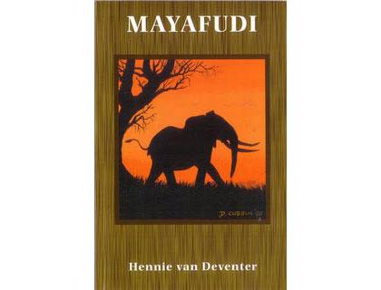 Mayafudi