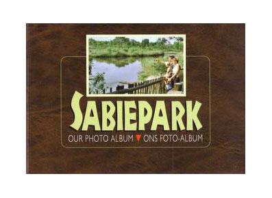 Sabiepark – ons foto-album